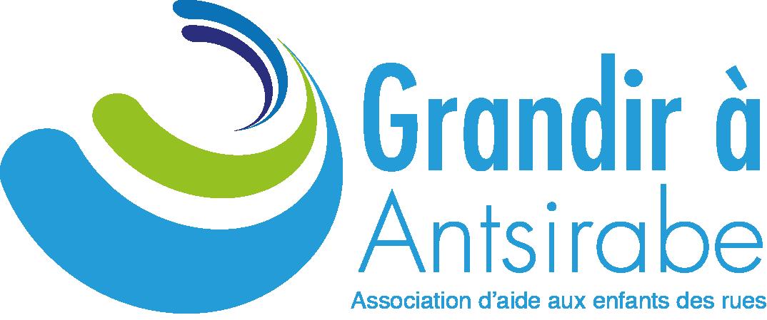 Logo Grandir à Antsirabe