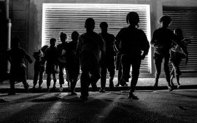 """Regard sur les différentes terminologies catégorisant les """"enfants des rues"""""""