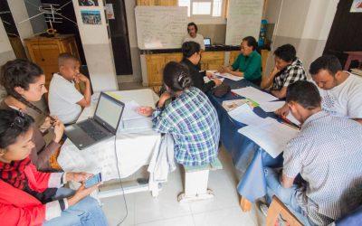 Une formation pour développer l'Accompagnement Social