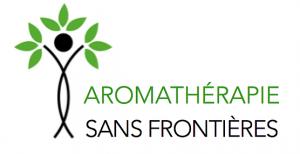 Logo Aromathérapie sans frontières