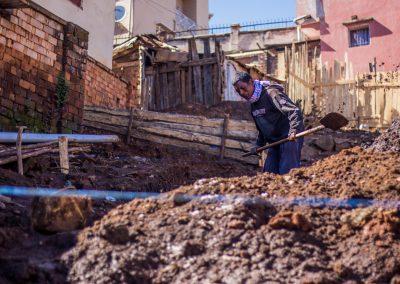 chantier association à Madagascar