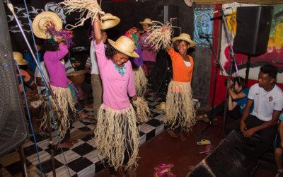 Showcase à la Palette : le spectacle musical des enfants du CHT
