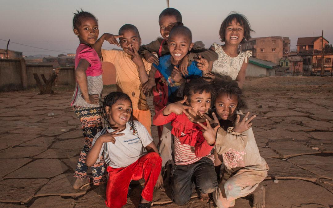 Appel aux dons ! Noël 2017 – Développer les activités ludiques et pédagogiques du CHT et aider à la construction du nouveau CHT