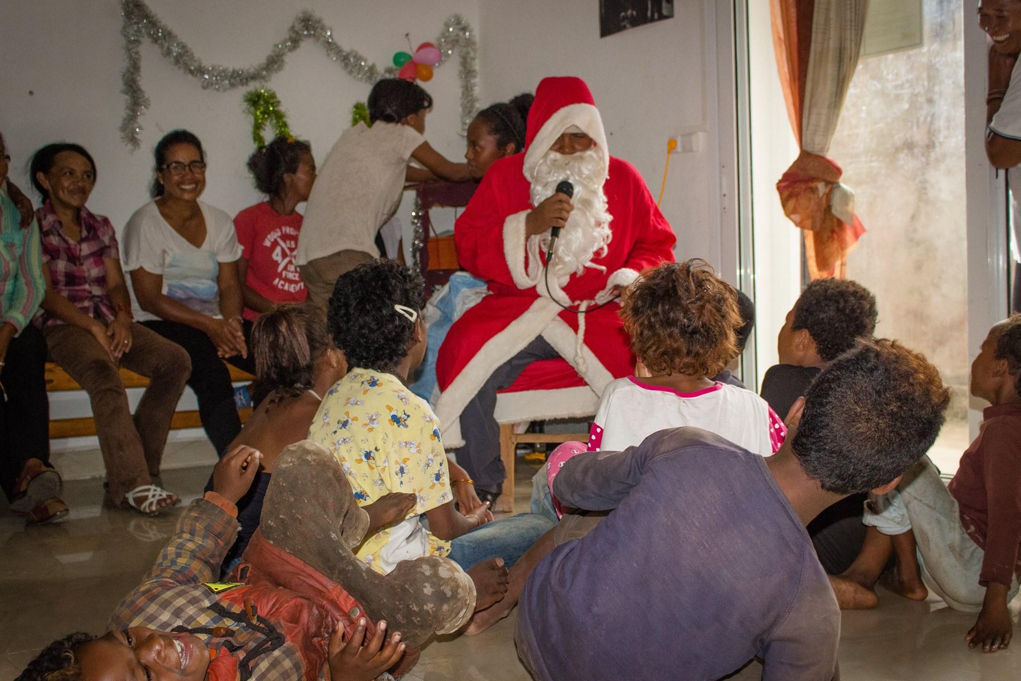 Noël au CHT 2016