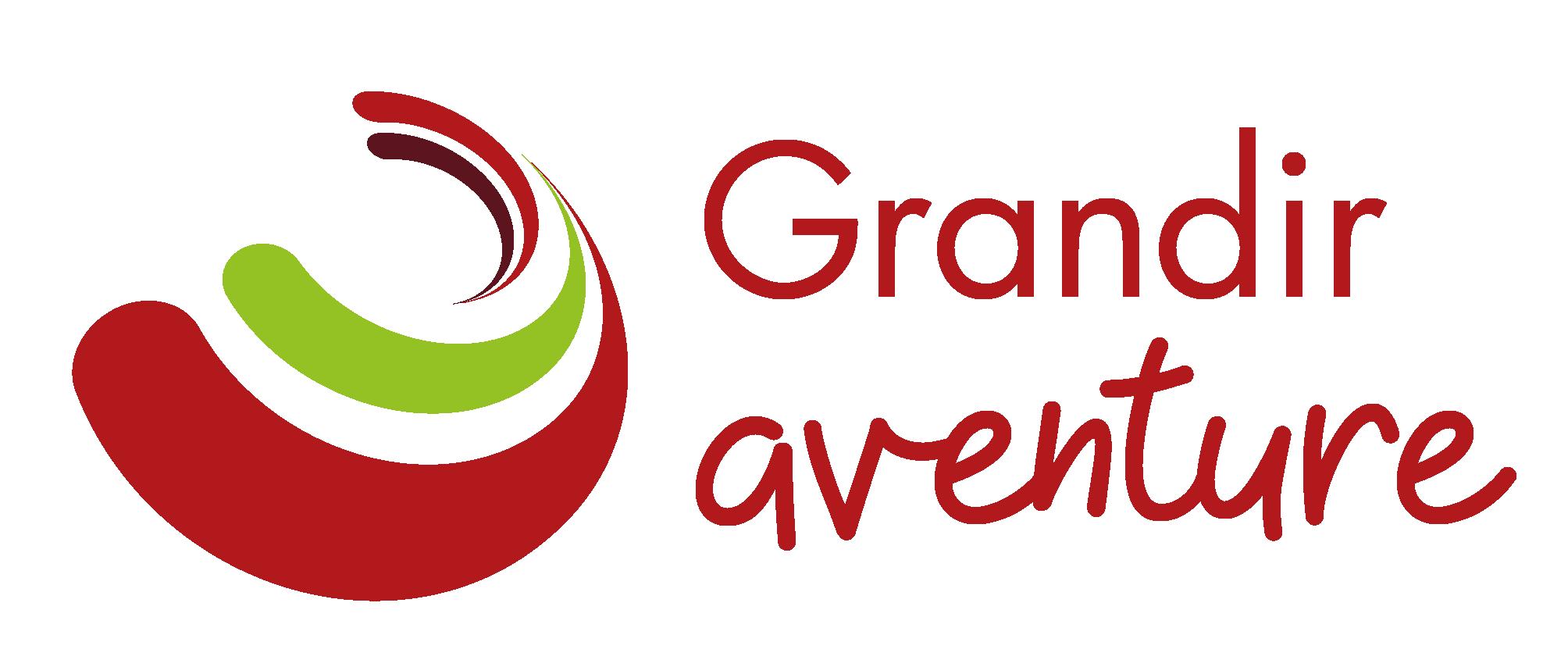 Logo Grandir Aventure