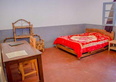 Chambre - maison d'hôtes à Antsirabe