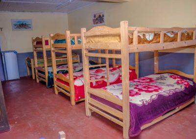 Dortoir - Maison d'hôtes à Antsirabe
