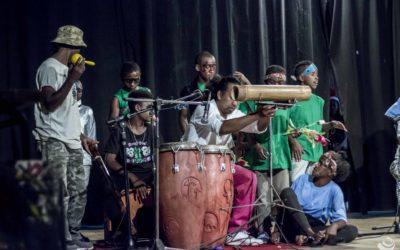 """La 3ème édition du spectacle """"Ara Dalana"""" des enfants à l'Alliance Française d'Antsirabe! (Vidéo)"""