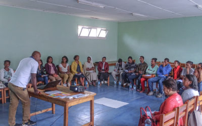 Les associations du Réseau OSCAPE se forment à la prise en charge des enfants victimes de violences sexuelles