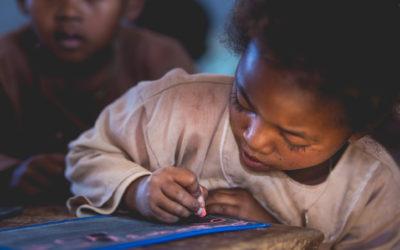 20 novembre : journée internationale des droits des enfants