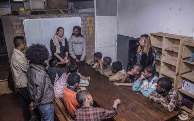 Tabac, drogue et alcool : SOLIMEDA sensibilise les enfants du CHT