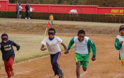 La commission sports et loisirs : un pour tous et tous pour un !