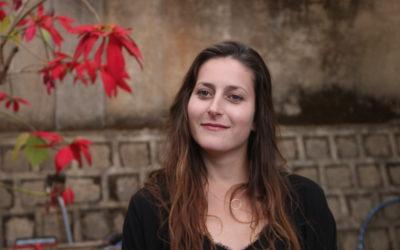 / PORTRAIT D'ÉQUIPE / Margot, appui à la coordination de l'OSCAPE : l'art de conjuguer positif et collectif !