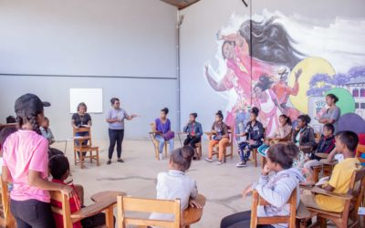 Focus group : Les droits des enfants vus par les enfants !