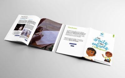 Les droits des enfants à Madagascar